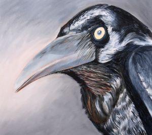 25. Little Raven - DESTROYED