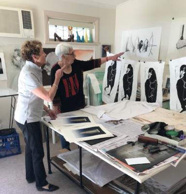 Hahndorf Studio